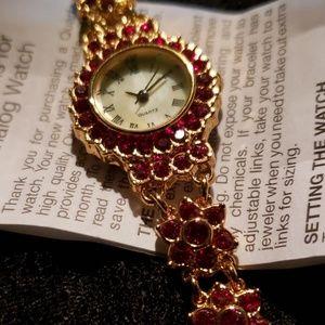 Beautiful Avon Watch